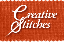 Creative Stitches - Frankfort Kentucky